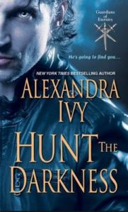 Review: Hunt The Darkness by Alexandra Ivy