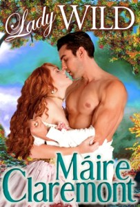 Review: Lady Wild by Maire Claremont