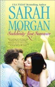 Review: Suddenly Last Summer by Sarah Morgan