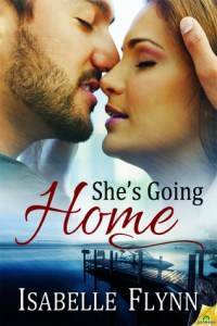 Review: She's Going Home by Isabelle Flynn