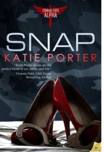 Review: Snap by Katie Porter