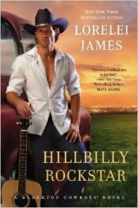 New: Hillbilly Rockstar by Lorelei James