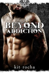 Review: Beyond Addiction by Kit Rocha
