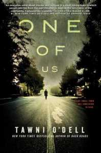 Review: One Of Us by Tawni O'Dell