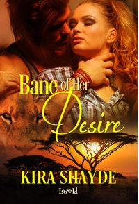 Review: Bane of Her Desire by Kira Shayde