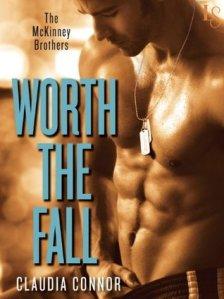Review: Worth The Fall by Claudia Connor