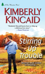Interview with Kimberly Kincaid