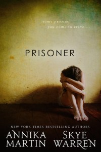 Review: Prisoner by Annika Martin and Skye Warren