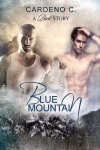 Review: Blue Mountain by Cardeno C.