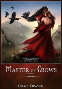 Review: Master of Crows by Grace Draven