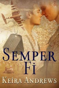 Review: Semper Fi by Keira Andrews