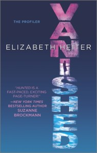 Review: Vanished by Elizabeth Heiter
