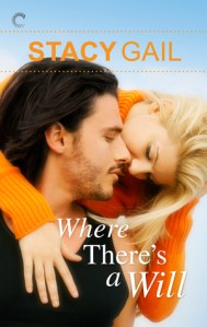 Review: Where There's a Will by Stacy Gail