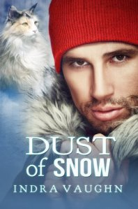 Review: Dust of Snow by Indra Vaughn