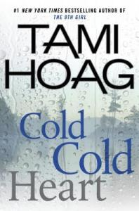 Review: Cold Cold Heart by Tami Hoag