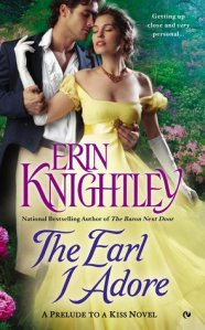Review: The Earl I Adore by Erin Knightley