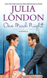 Review: One Mad Night by Julia London