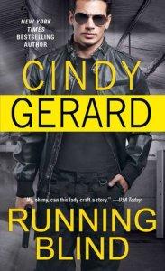 Review: Running Blind by Cindy Gerard