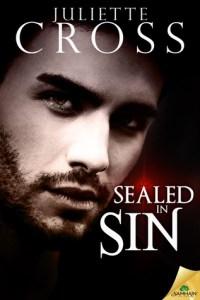 Review: Sealed in Sin (The Vessel Trilogy # 2) by Juliette Cross