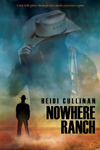 Giveaway: Nowhere Ranch by Heidi Cullinan