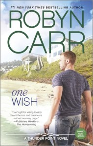Review: One Wish by Robyn Carr