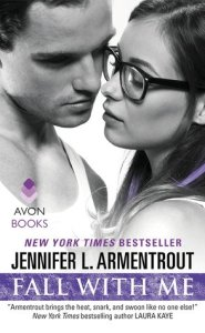 Review: Fall With Me by J. Lynn