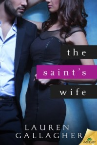 Review: The Saint's Wife Lauren Gallagher