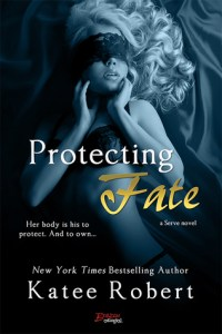 Wicked Wednesday Review: Protecting Fate (Serve #6) by Katee Robert