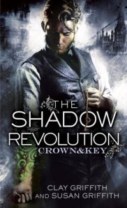 Review: The Shadow Revolution by Clay & Susan Griffith