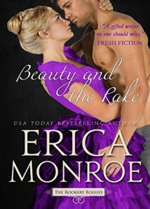 Review: Beauty and the Rake by Erica Monroe