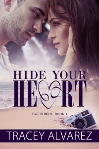 Review: Hide Your Heart by Tracey Alvarez