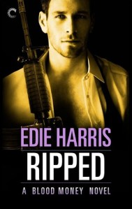 Review: Ripped by Edie Harris