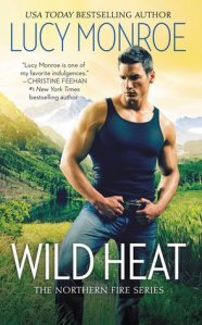Review: Wild Heat by Lucy Monroe