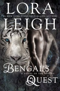 Review: Bengal's Quest by Lora Leigh