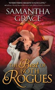 Review: The Best of Both Rogues by Samantha Grace
