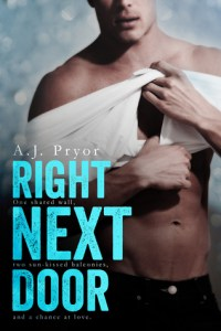 Review: Right Next Door by A.J. Pryor