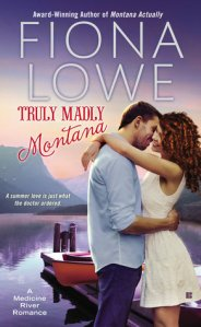 Review: Truly Madly Montana by Fiona Lowe