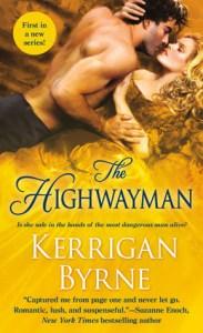 Review: The Highwayman by Kerrigan Byrne
