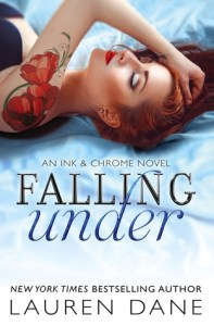 Review: Falling Under by Lauren Dane
