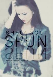 Review: Spun by Shyla Colt