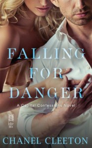 Review: Falling For Danger by Chanel Cleeton