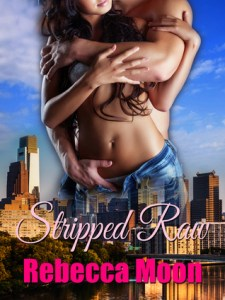 Review: Stripped Raw by Rebecca Moon