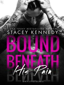 Guest Author Stacey Kennedy