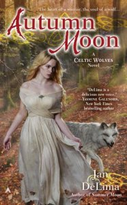 Review: Autumn Moon by Jan DeLima