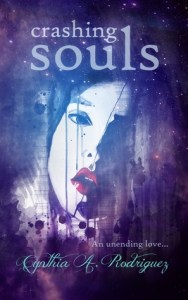Review: Crashing Souls by Cynthia A. Rodriguez