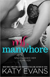 Ms. Manwhore (Manwhore Series 2.5) by Katy Evans