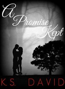 Review: A Promise Kept by K.S. David