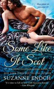 Review: Some Like it Scot by Suzanne Enoch