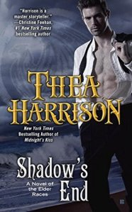 Review: Shadow's End by Thea Harrison