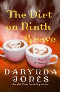 Review: The Dirt on the Ninth Grave by Darynda Jones